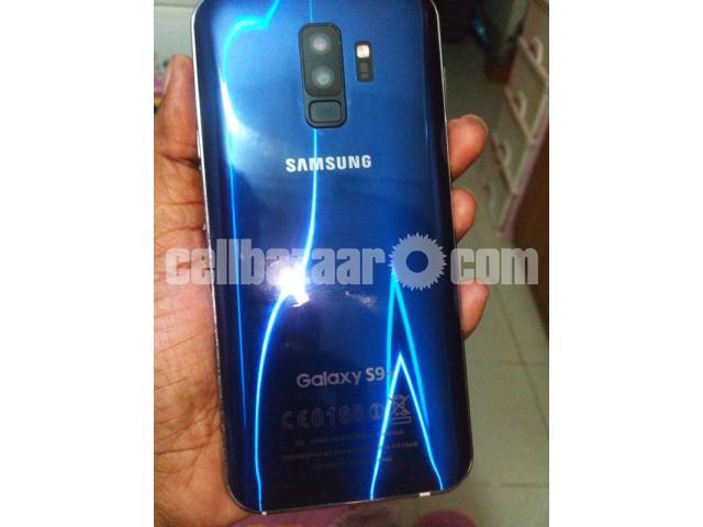 Samsung Galaxy Tab s9 plus - 1/2