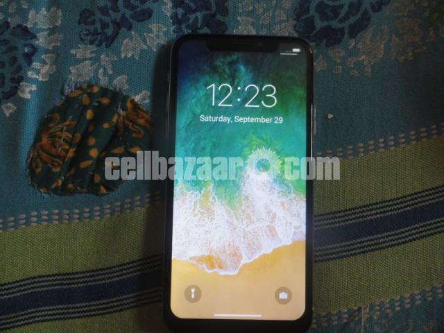 i-phone 10 - 2/2