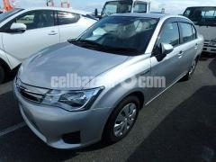 Axio Hybrid Silver 2013