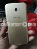 Samsung Galaxy A7 (price Negotiable)