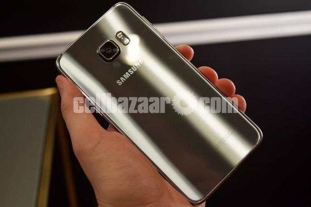 Samsung Galagxy S6 Edge 3/64 GB - 2/3