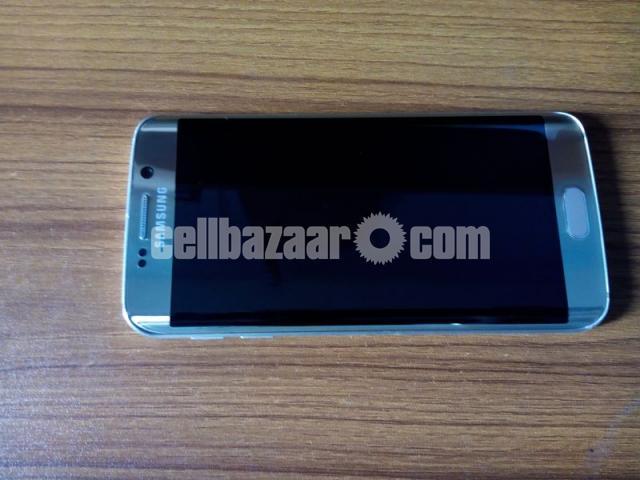 Samsung Galagxy S6 Edge 3/64 GB - 3/3