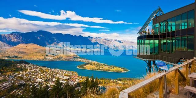 Tourist visa processing NewZealand - 1/5