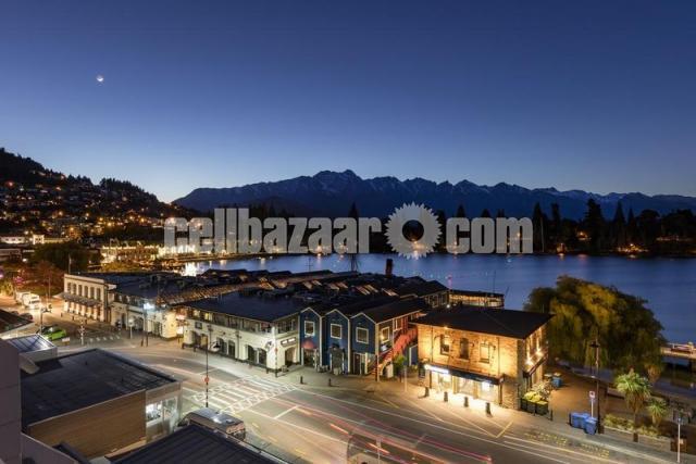 Tourist visa processing NewZealand - 2/5