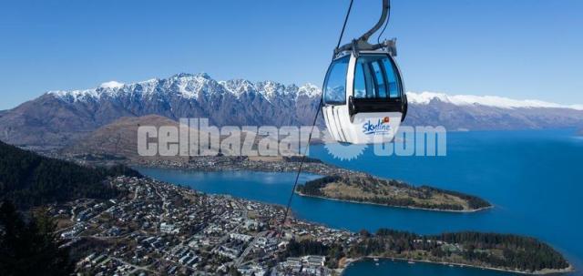 Tourist visa processing NewZealand - 4/5