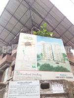 Apartment for sale at Mohakhali, opposite road side Brac University