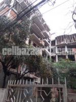 Apartment for sale at Mohakhali, opposite road side Brac University - Image 2/5