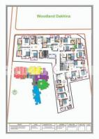 Apartment for sale at Mohakhali, opposite road side Brac University - Image 4/5