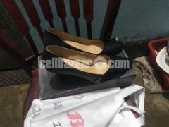 Bata high heel