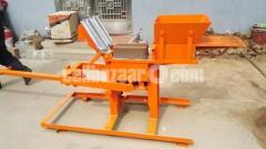 Block Brick machine QMR2 40 manual - Image 3/5