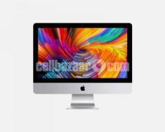 apple imac Core i5 8gb 1tb retina 4k 21.5inch Late 2015