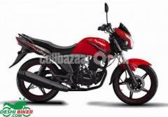 Runner Turbo 125 RED - Image 4/5