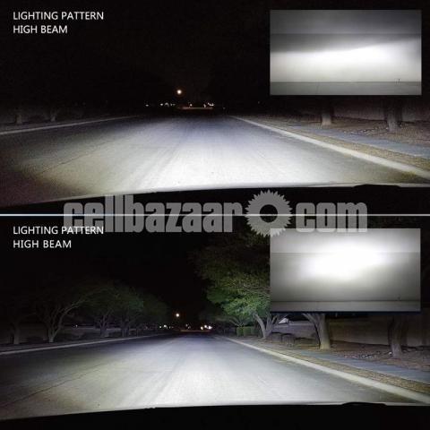 Car Led Headlight Bulb ( H4) - 5/5