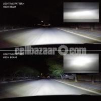 Car Led Headlight Bulb ( H4) - Image 5/5
