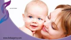 New Born Baby Care