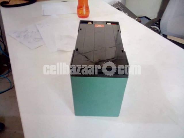 Cheetah Rickshaw Battery-Mainternance Free (48V 95Ah) - 4/4