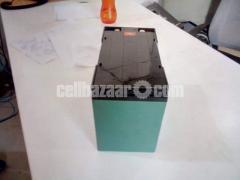 Cheetah Rickshaw Battery-Mainternance Free (48V 95Ah) - Image 4/4