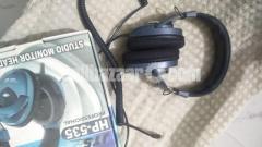 Studio Monitor JTS HP-535