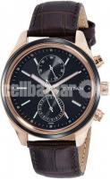 WW0217 Original Titan Workwear Day Date Leather Belt Watch 1733KL03