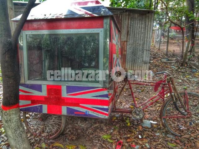 Food Cart (never used) - 2/2
