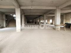 85000 building for rent for garments