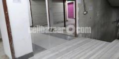 Sale of Allotment of shop at Mirpur Shah Ali Super Market