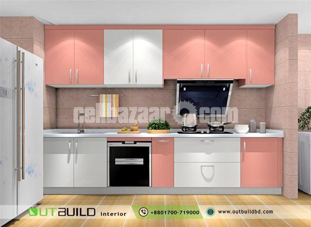 Kitchen Cabinet Baridhara Cellbazaar Com Buy Sell Property