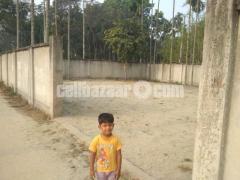 Fresh land sale at Babupara, Tajhat Road, Rangpur