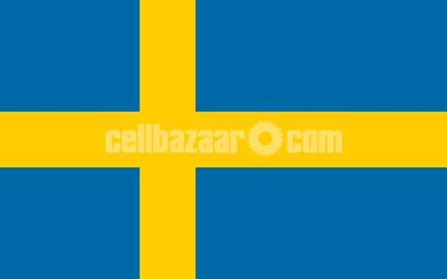 Sweden Student Visa Process - 2/5