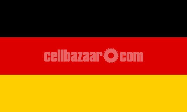Germany Student visa process - 1/5