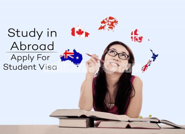 Germany Student visa process - 2/5