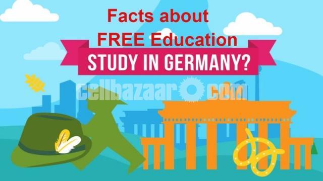 Germany Student visa process - 3/5