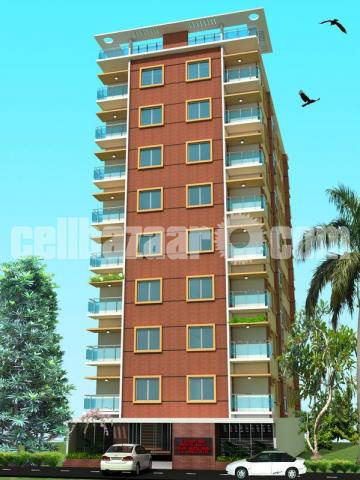 2600sft flat sale @ mirpur - 1/1