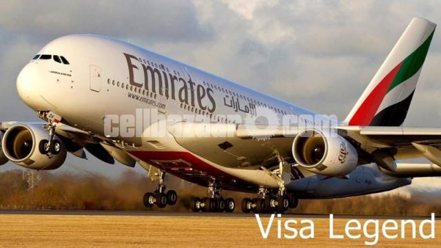 Air Ticketing - 2/5