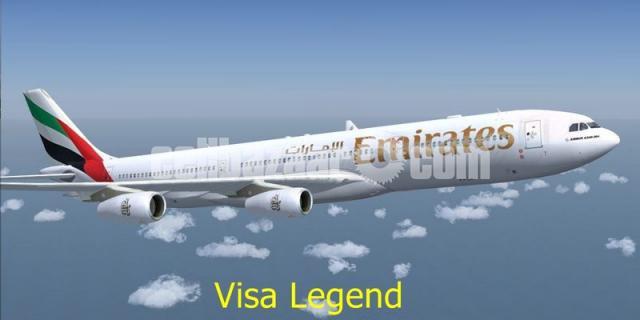 Air Ticketing - 3/5