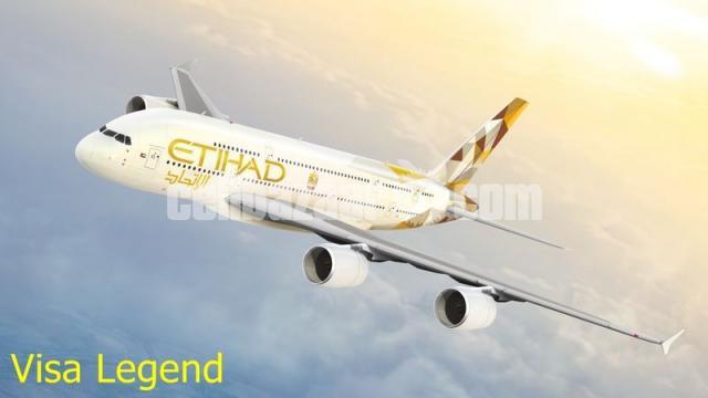 Air Ticketing - 4/5