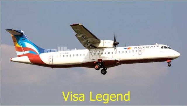 Air Ticketing - 5/5
