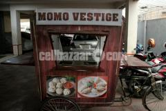 Food cart ( As like new ) - Image 3/5