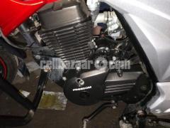 Runner Turbo 150 Fresh condition - Image 4/5