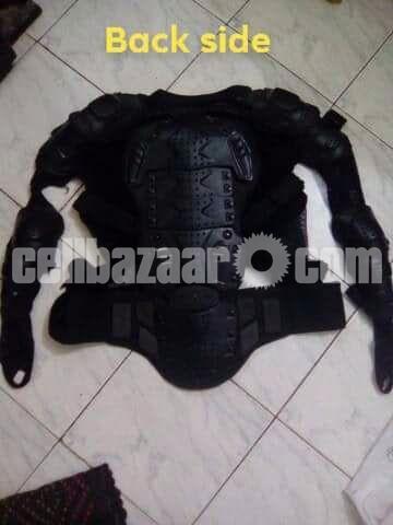 Body armor jacket - 1/3