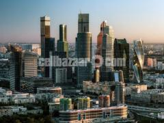 Tourist Visa Process Russia