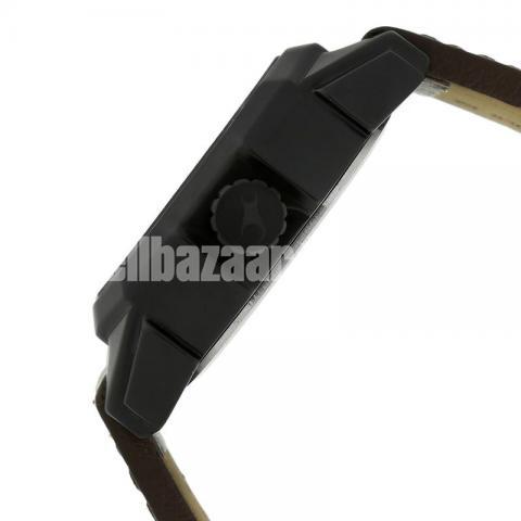 WW0220 Original Fastrack Dual Dial Leather Belt Watch 3094NL01 - 4/5