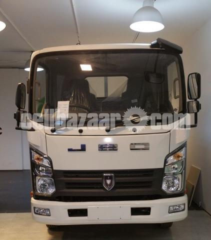 Brand New JBC 3 Ton Mini Truck - 1/5