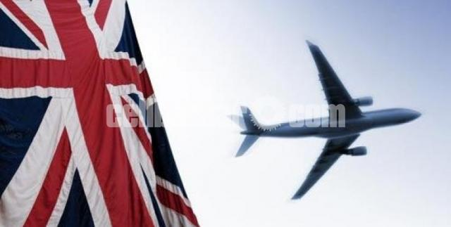UK-Immigration/ Windrush Scheme - 1/1