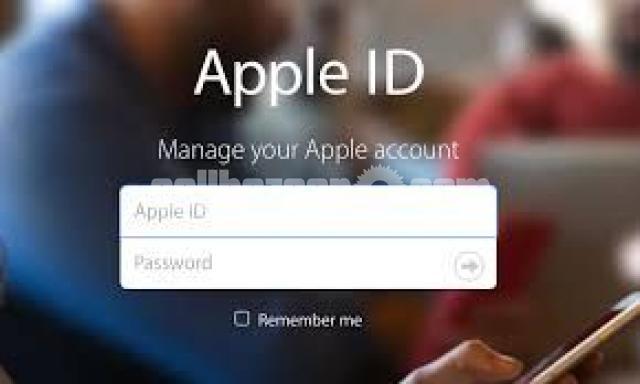 Orginal USA Apple ID - 1/1