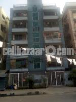 Commercial Building@Sec-14. Uttara