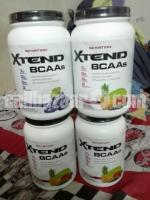 Xtend BCAAs Gym Supplement