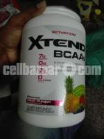 Xtend BCAAs Gym Supplement - Image 4/4