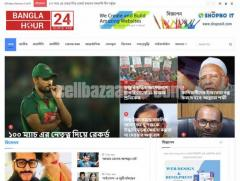 Newspaper Website থেকে ইনকাম করুন