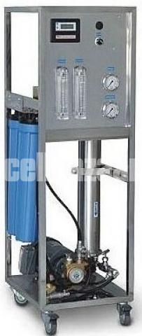 Whol Home,Commercial & Imdustrial RO water purifier 1500GPD - 1/1